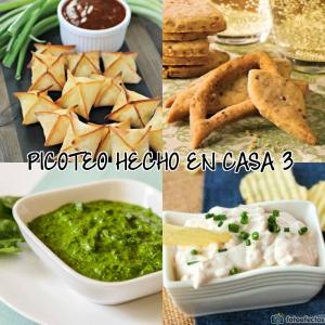 receta PICOTEO HECHO EN CASA 3